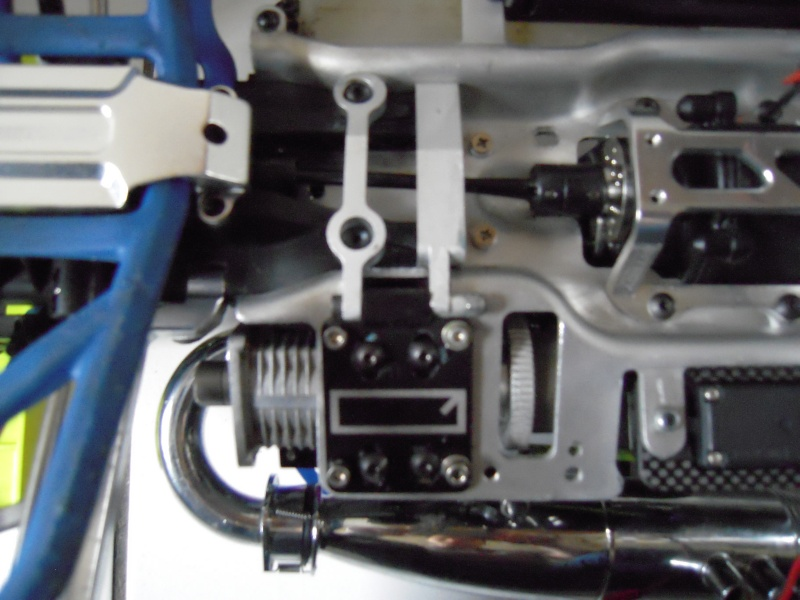 Mon REVO P28 en cours de finition Dscn2421