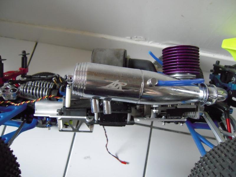 Mon REVO P28 en cours de finition Dscn2423