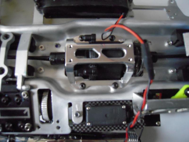Mon REVO P28 en cours de finition Dscn2424