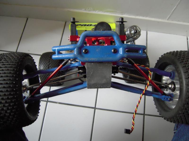 Mon REVO P28 en cours de finition Dscn2427