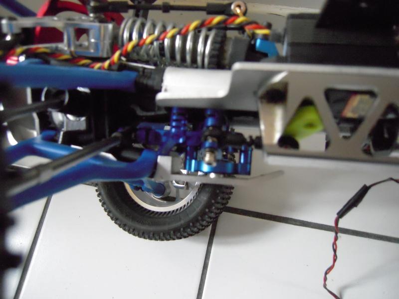 Mon REVO P28 en cours de finition Dscn2428
