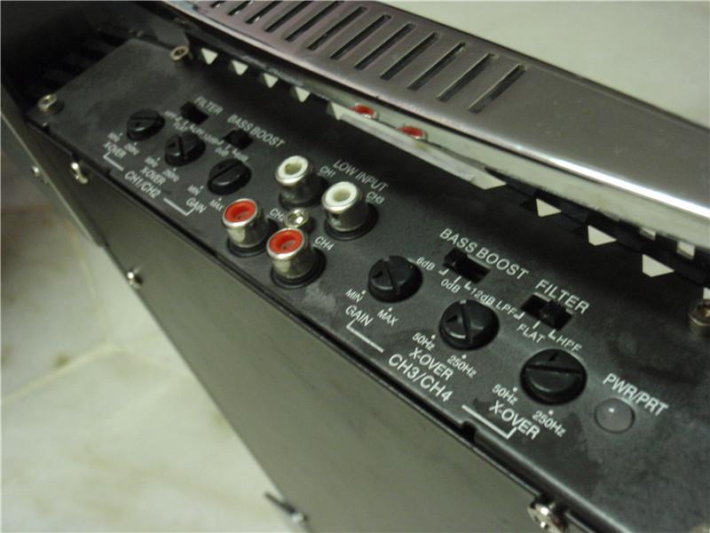 av quaet poweramp 3600watts P3290017