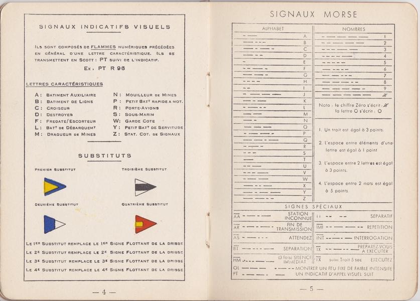 La spécialité de Timonier - Page 2 Carnet11