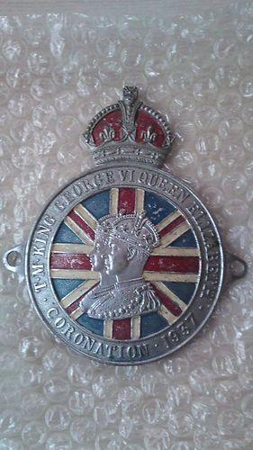 insignes souvenir us et gb  Bfc59910
