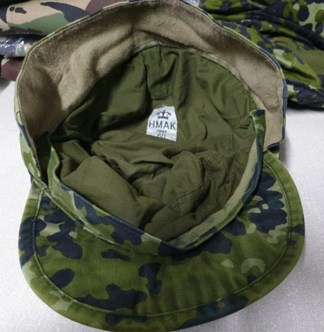 Bonnet de police  Captur38