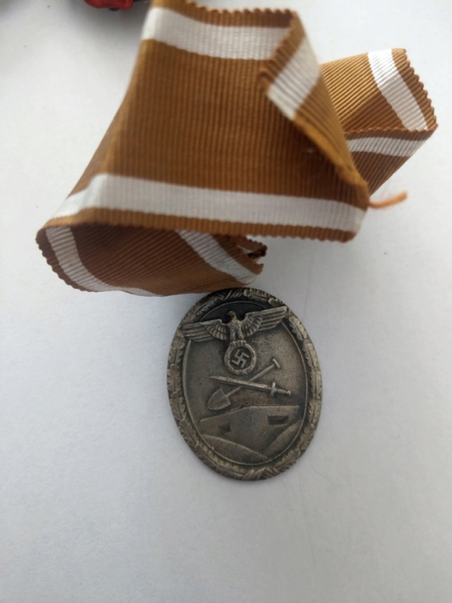 Médaille de construction du Mur de l'Ouest - WW2 Imag2510