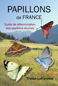 Le Guide d'identification des papillons de France disponible en PDF Diathe10