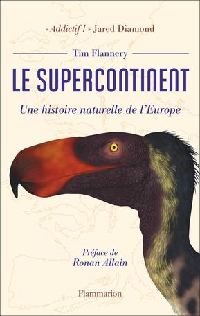 [Biblio] Rewilding : L'Europe réensauvagée de Gilbert Cochet et Béatrice Kremer-Cochet Le_sup10