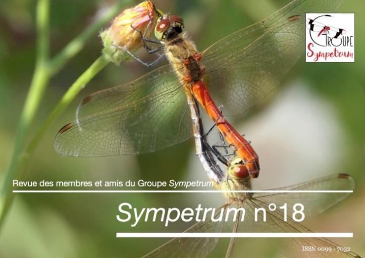 La Revue Sympetrum publiée en ligne Sympet10