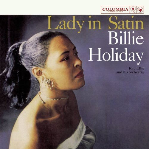 Billie Holiday - Lady in Satin 51dhu-10