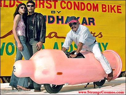 Bulles ... de protection - Page 2 Condom10