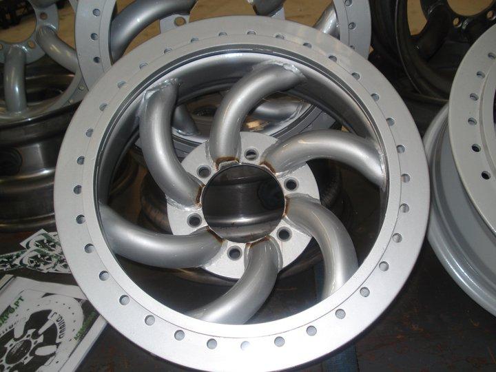 [Nouveauté] Jantes Bead-Lock type Mach5 by Portugal  Land/Toy/Nissan 15020610