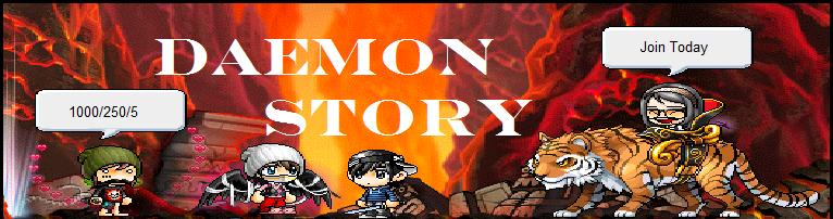 Daemon Story