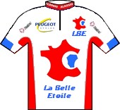 La Belle Etoile Maillo10
