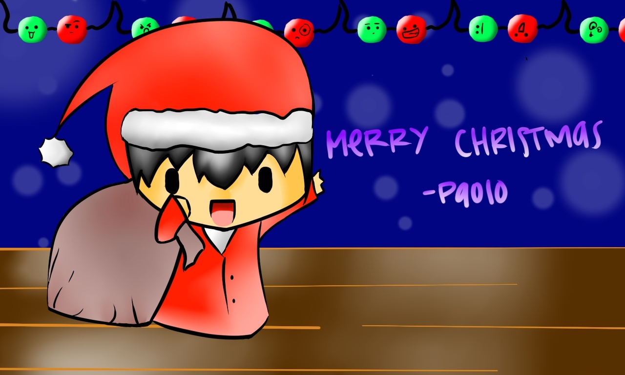 Merry Christmas from Pao Merry_10