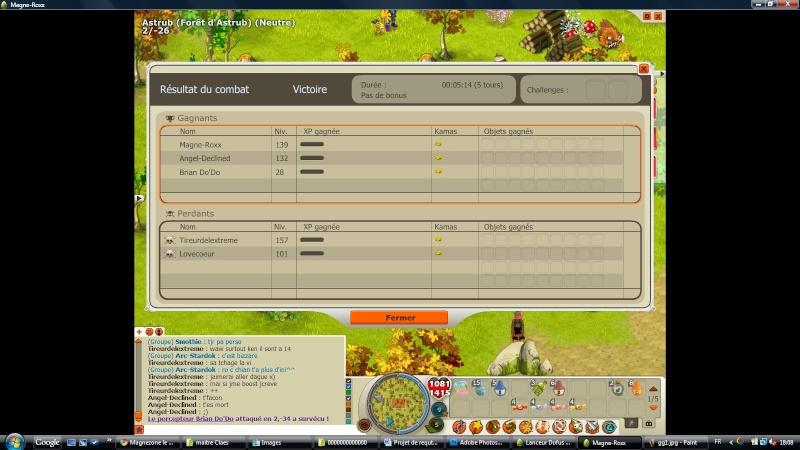 Les screens de la guilde Ggenco10