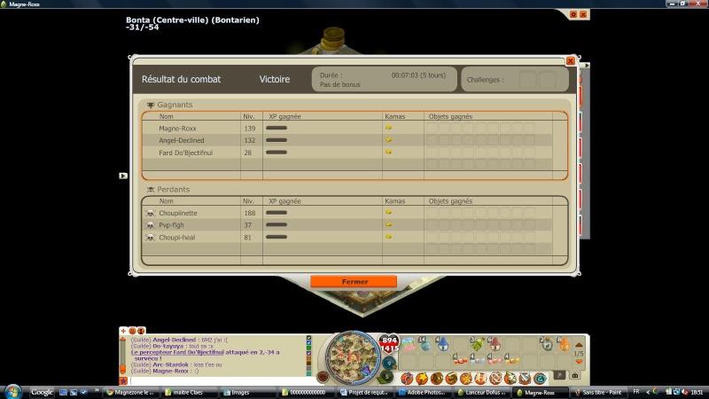 Les screens de la guilde Ggg10