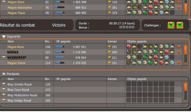 Les screens de magné Pexmul11