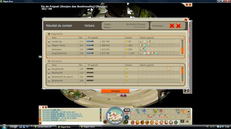 Les screens de la guilde Rm210