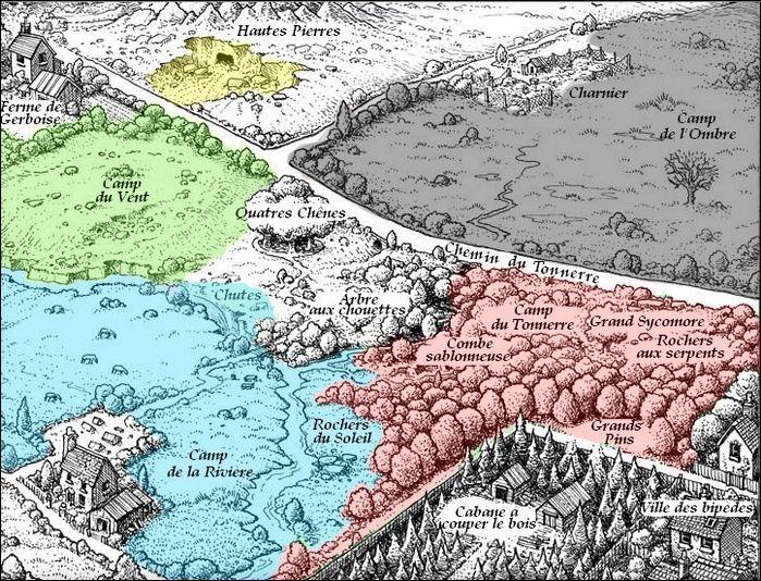Les territoires et lieux Carte_11