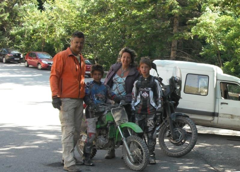 Vos plus belles photos de moto - Page 2 Balcon10