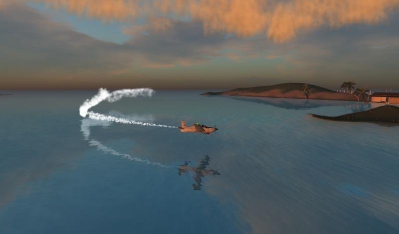Aerobatics !!! Snapsh25