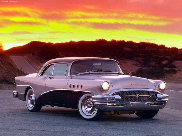 Kustom Buick 1950's 15053710
