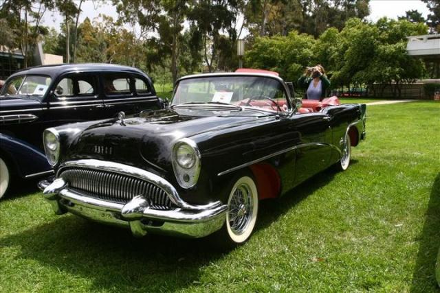 Kustom Buick 1950's 15661810