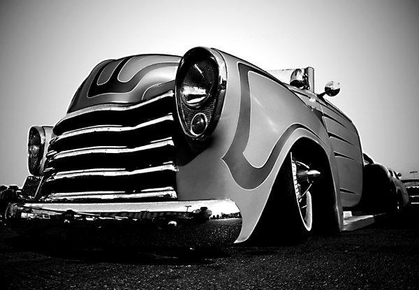 Kustom Buick 1950's F10