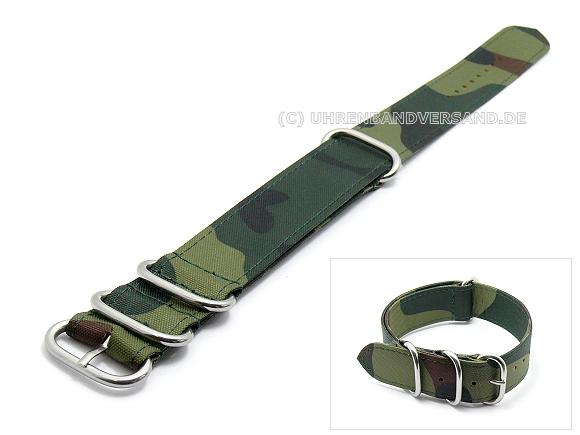 """Help :  recherche sites pour acheter bracelet 22mm """"militaire"""" nato ou autre He-kb110"""