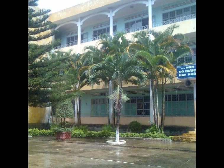 Forum for member of My School