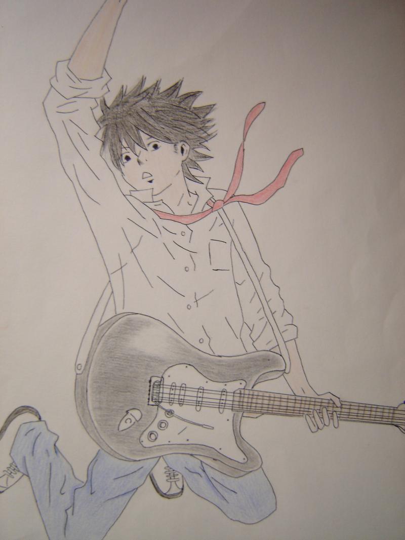 Guitariste ^^ 004-1810