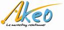"Catalogues ""Akeo Produits"" Logo_a10"