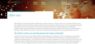CureVac und das Paul-Ehrlich-Institut - die Retter gegen das Coronavirus? Cureva10