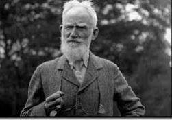 Georg Bernard Shaw - Wahrheit Georg_11