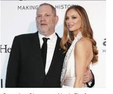me too Ergebnis: Harvey Weinstein geht für 23 Jahre ins Gefängnis Harvai10