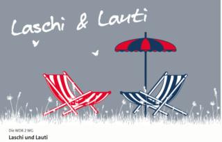 Laschi & Lauti - Radio-Comedy Laschi10
