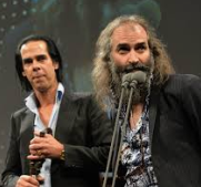 Nick Cave & Warren Ellis - Sondtrack zu MARS Nick_c11