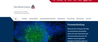 CureVac und das Paul-Ehrlich-Institut - die Retter gegen das Coronavirus? Paul_e10