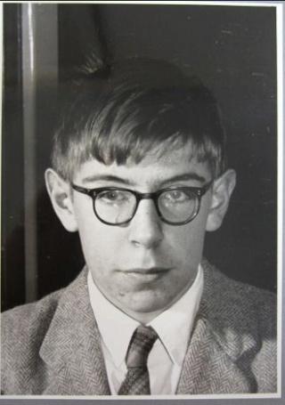 Stephen Hawking - Der Blickwinkel Stephe10
