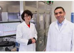 Biontech produziert bereits den Impfstoff gegen Covid 19  Ugor_s10