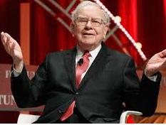 Warren Buffett - Das Raumwissen Warren10