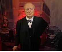 Winston Churchill - Demokratie Winsto10