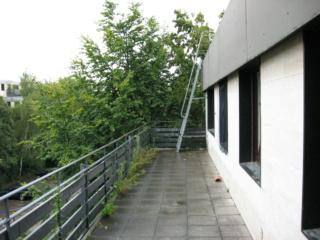 Die Limmerstraße in Hannover - Das Ankommen in Bergheim Wohnun10