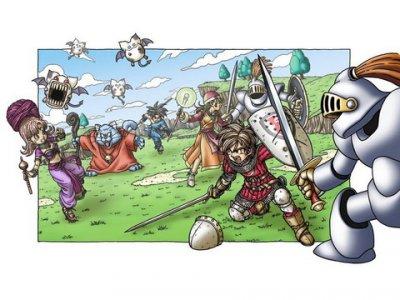 Dragon Quest IX : Les Sentinelles du Firmament Ffc9ba10