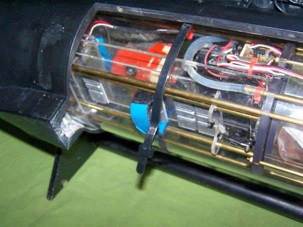 X CRAFT X5 WTC. X1810