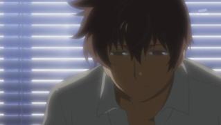Le cafard (une fic sur Kurokami) 12331010