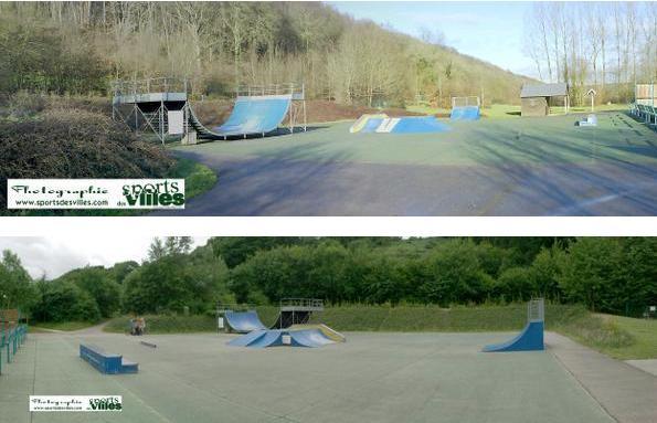 Photo de votre skate-park - Page 3 Lac10