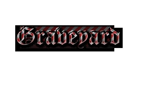 Graveyard forum