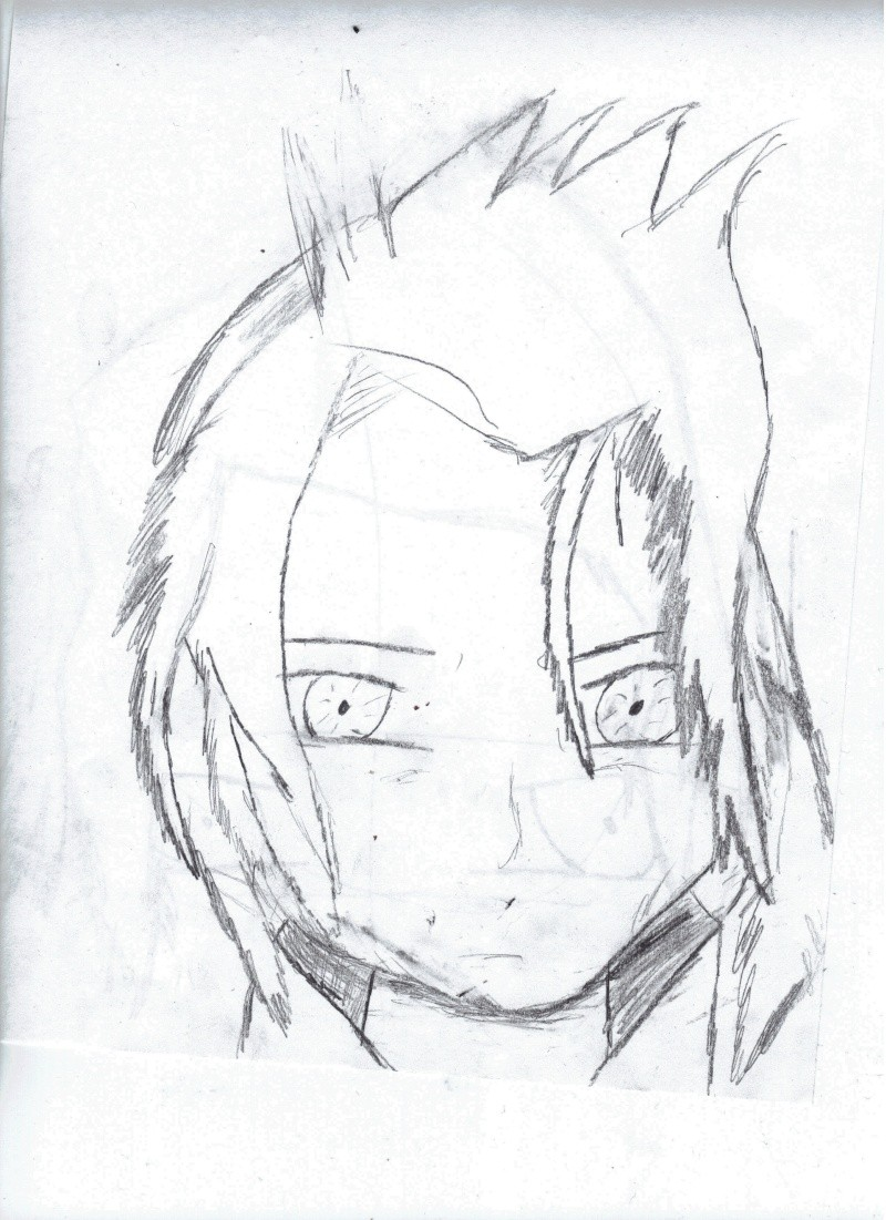 Pingasbo Naruto-Related Drawings Of Thin A10